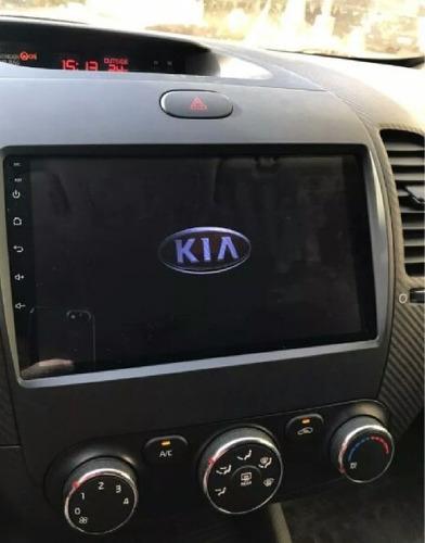 radio kia cerato 2013- 2017 android 8.1
