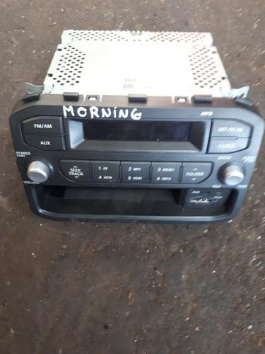 radio kia morning