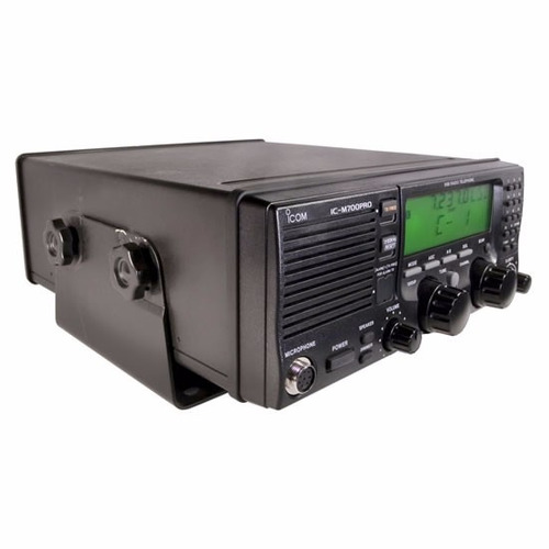 radio marca icom ic-m700pro