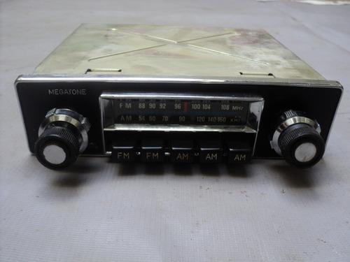 rádio megatone am/fm