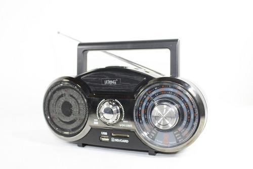 rádio micro system  mp3 usb  card fm am cartão bluetooth