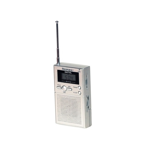 radio microsonic 6162