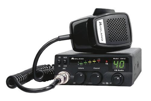 radio midland 1001z