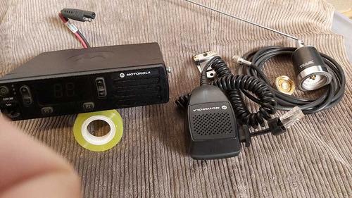 radio motorola dem300 digital para taxi o otro fin