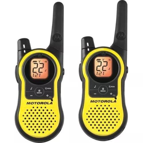 rádio motorola frs 23m mh-230