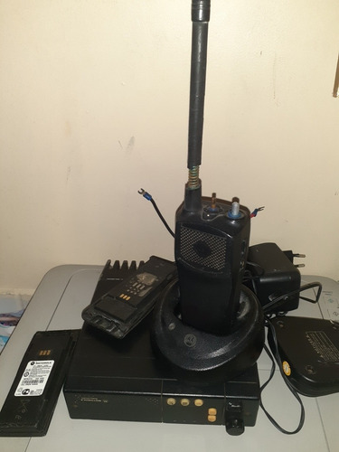 radio motorola gm300 e ep450