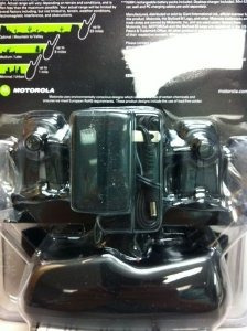 radio motorola mh230r walkie talkie 37 km nuevos