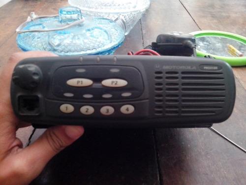 radio motorola pro 3100