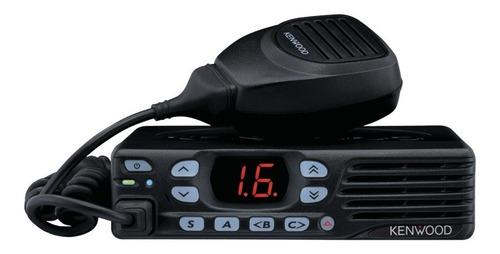 radio móvil digital uhf 400-520 dmr/análogo kenw tkd-840h-k2