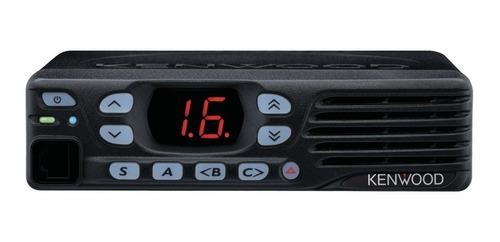 radio móvil digital vhf 136-174 dmr/análogo kenw tkd-740hk