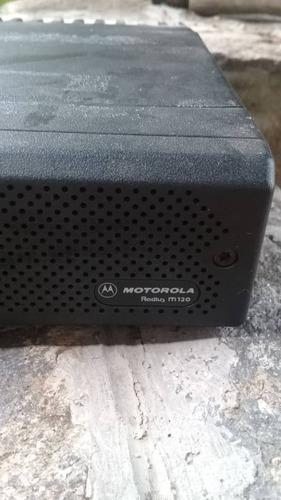 radio movil motorola