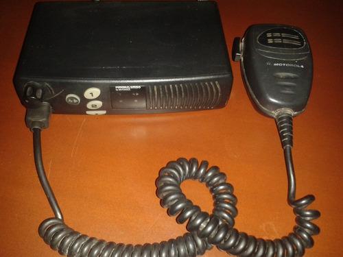 radio movil motorola sm 50 (uhf)