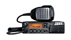 radio movil tm628h hytera uhf 128ch 50w 400-470 mhz.