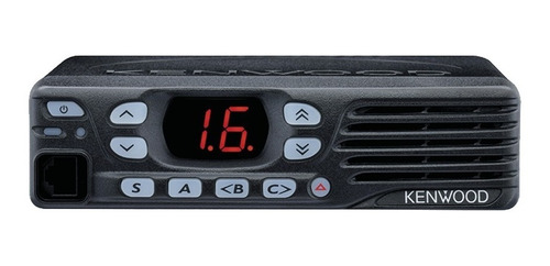 radio movil uhf 400-470mhz, 45watts, 16c tk-8302h-k2 kenwood
