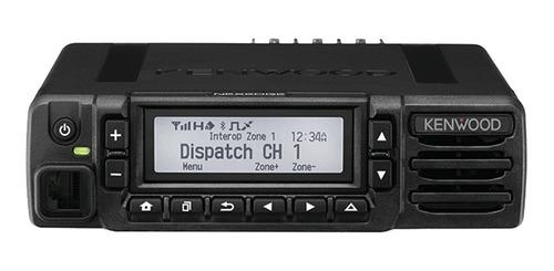 radio movil uhf 450-520mhz, 45w, 512c nx-3820-hgk    kenwood