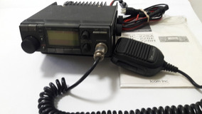 Radio Móvil Vhf Ic-228h Aficionado 138-174 Mhz 45 Watts Icom