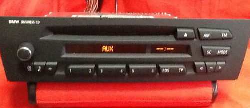 radio mp3 bmw x1 novissimo