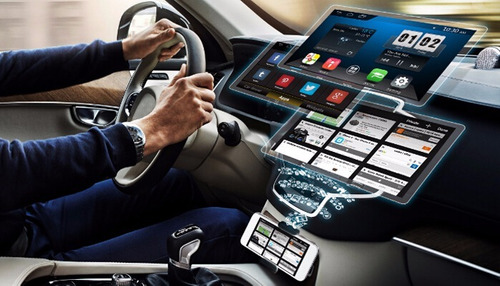 radio multimedia gps android wifi p/ suzuki vitara 2015+ s/i
