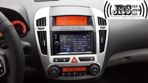 radio multimedia sony xplod xav-68bt s/.1149.99 instalado