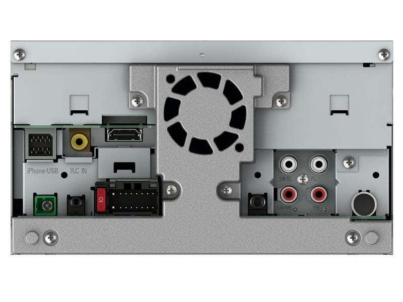 Radio Multim U00eddia Pioneer Appradio 2  Sph-da100