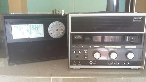 radio mundial sony crf 230 1976
