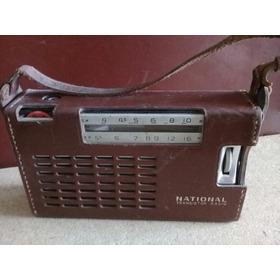 Radio National Japan Portatil( Funciona)