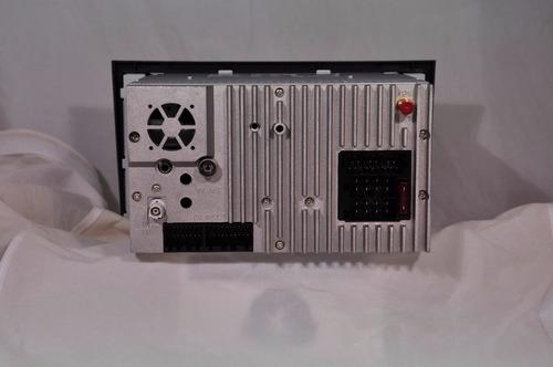 radio navegador audi a4 2003-2012  navi gps bluetooth