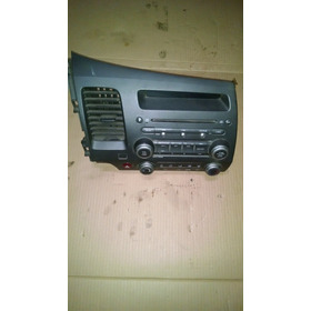 Radio New Civic