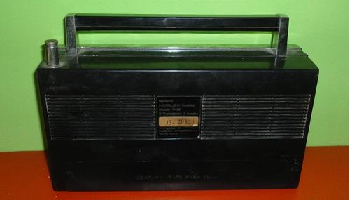 radio noblex giulietta