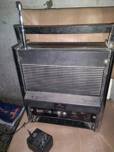 radio noblex siete mares am/fm