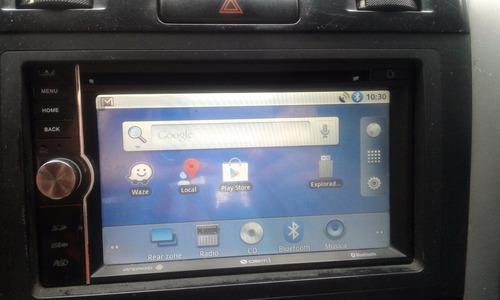 radio oem h-plus android