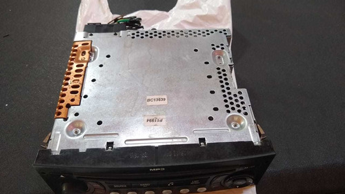rádio original da grand c4 picasso de 7 lugares