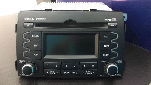 radio original de kia sorento 2011,2012,2013