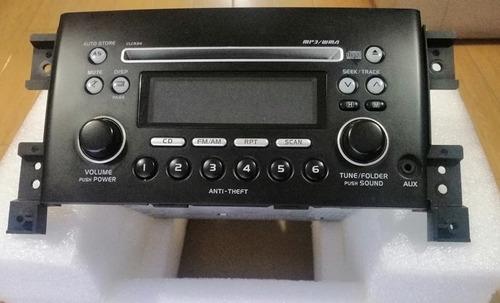 radio original de susuki gran nomade,vitara c mp3 y auxiliar