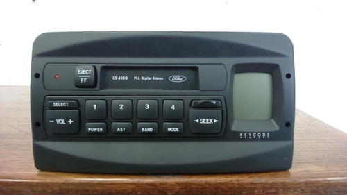 radio original ford