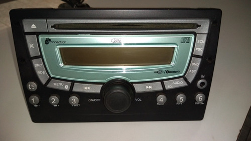 rádio original ford ecosport ranger.