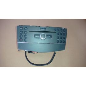 Radio Original Mercedes C180/c200/c280/w204/glk280 C/chicote