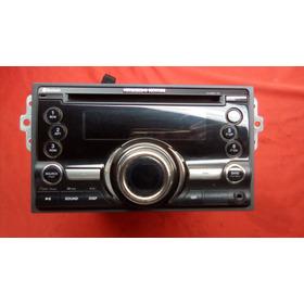 Radio Original Pajero Tr4