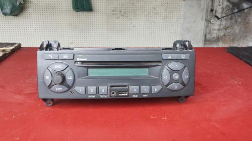 radio original sprinter nova 311 415 515