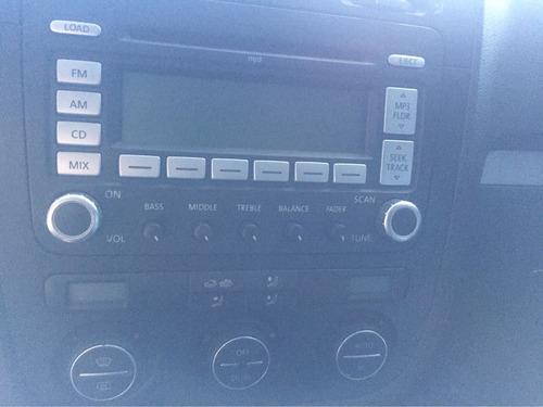 radio original volkswagen jetta 2.5 2010