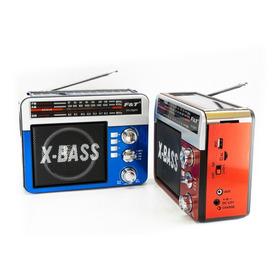 Radio, Panel Solar, Bluetooth, Radio Am Fm, Onda Corta,usb