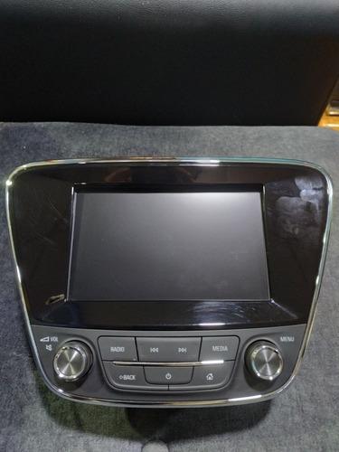 radio para carro (chevrolet cavalier 2019)