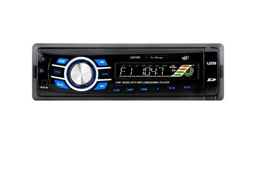 radio para carro koonga usb