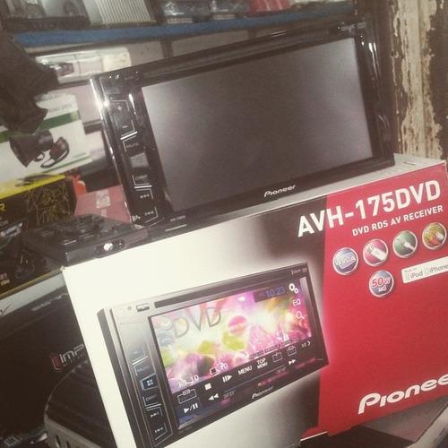 radio para carro pioneer dvd