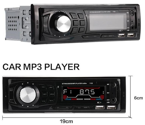 radio para para