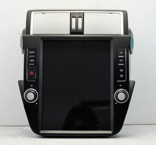 radio para toyota prado tx - txl 2014 al 2017 - android