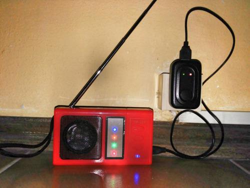 radio-parlante