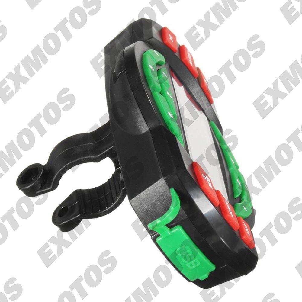 5a923f9d500 radio parlante para moto reproductor mp3 bluetooth handsfree. Cargando zoom.