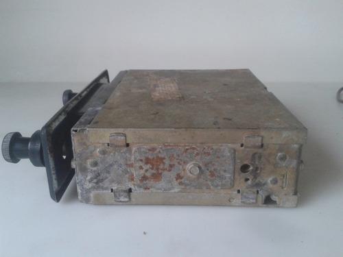 radio  philc0 antigo ford.