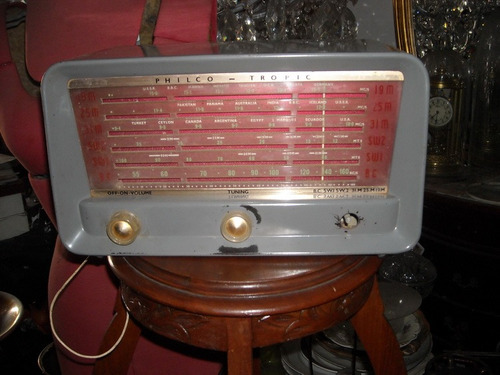 radio philco  marketcarperu
